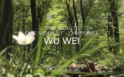 Wu Wei moment